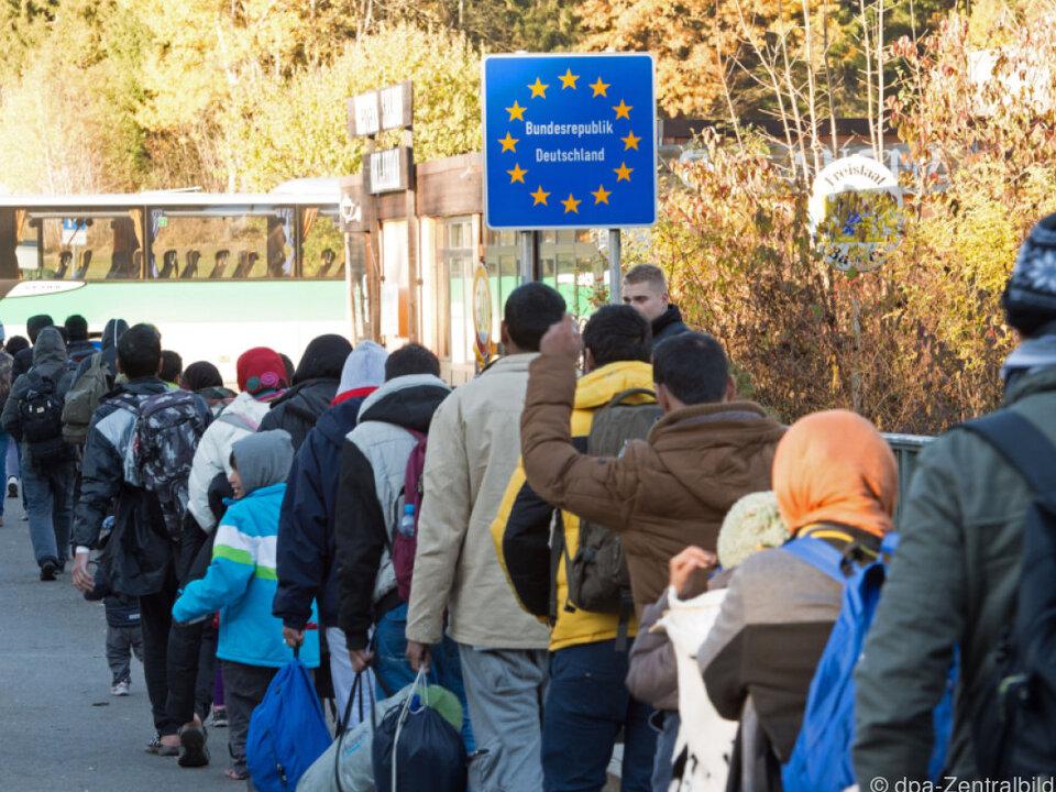 CSU gibt sich gegenüber Österreich süffisant in der Flüchtlingsfrage
