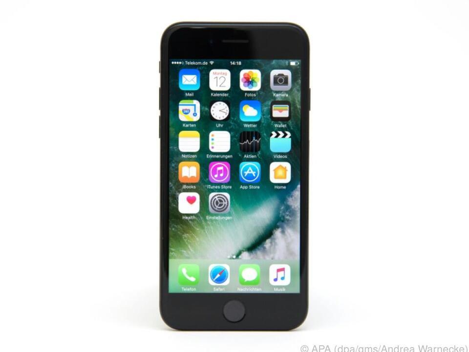 Das iPhone 7 ersetzt nicht die Taucheruhr