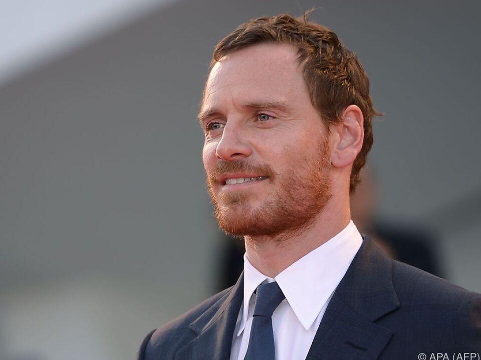 Der Schauspieler war bereits zweimal für den Oscar nominiert