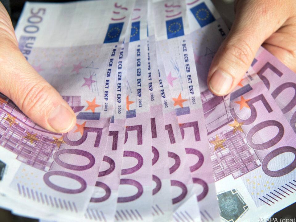 Die Bahamas stehen auf der EU-Liste der unkooperativen Steueroasen