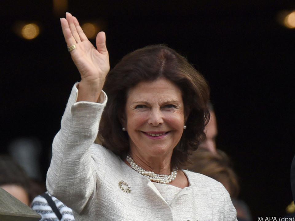 Die Königin ist gebürtige Heidelbergerin