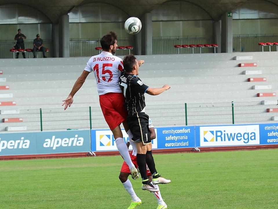 DINUNZIO FC Südtirol