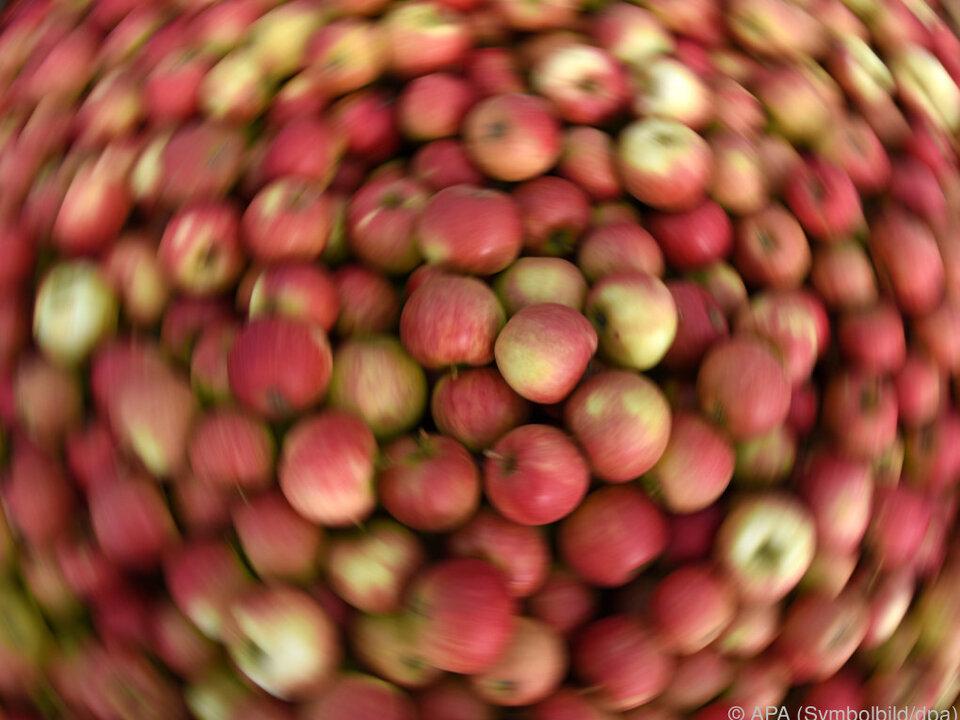 Es werden Äpfel mit Birnen verglichen
