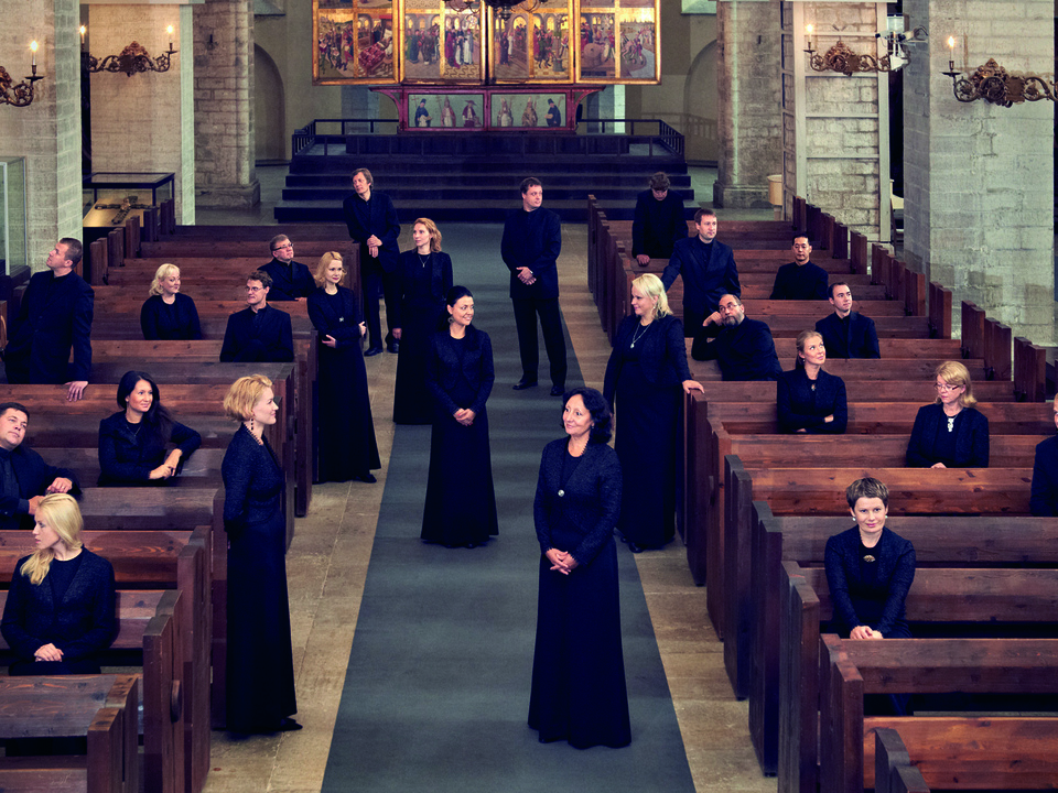 Estonian Phil.Ch.Choir