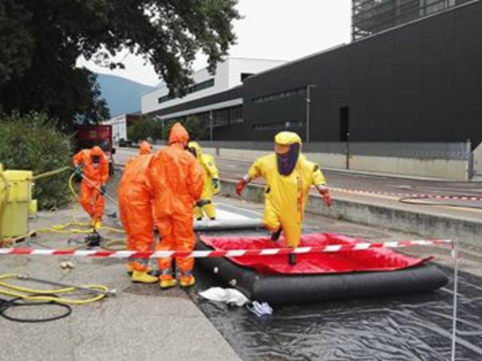 Facebook-Freiwillige Feuerwehr Klausen I