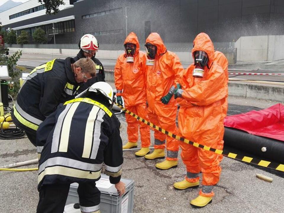 Facebook-Freiwillige Feuerwehr Klausen II