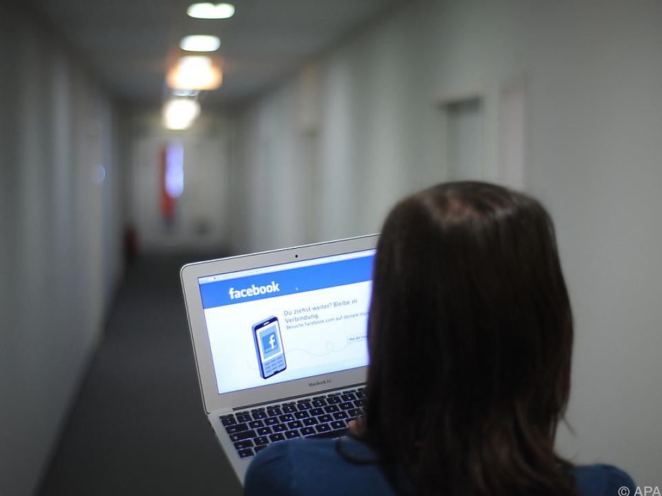 Facebook soll dadurch mehr gegen Hasspostings tun