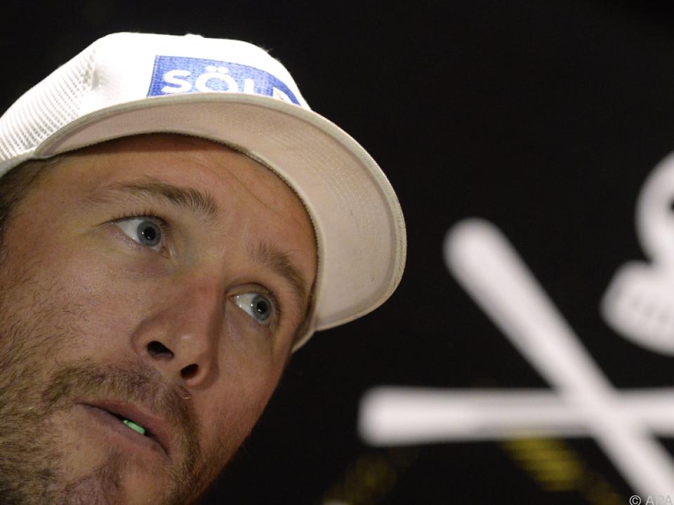 Fährt Bode Miller bald wieder im Weltcup?