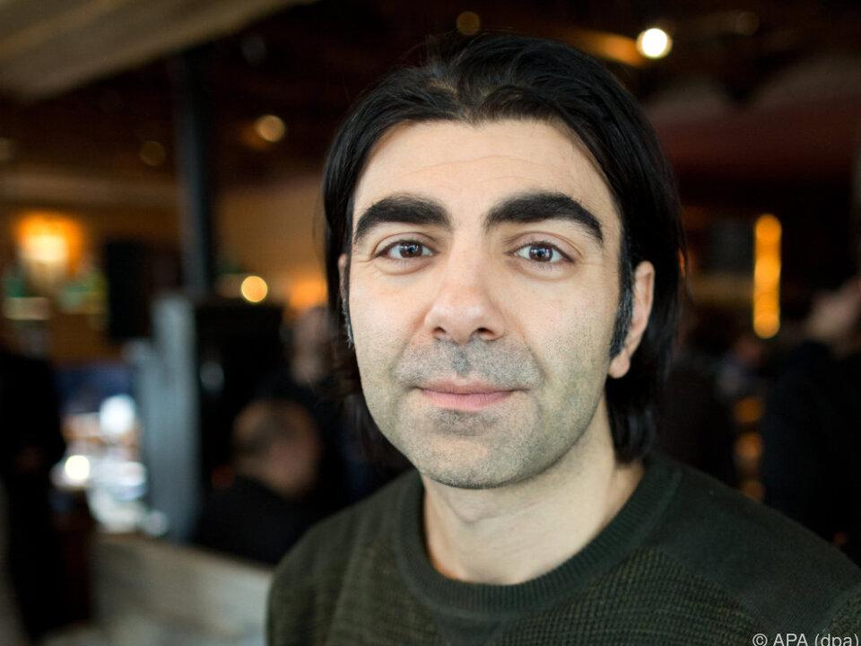Fatih Akin wollte Film unbedint machen