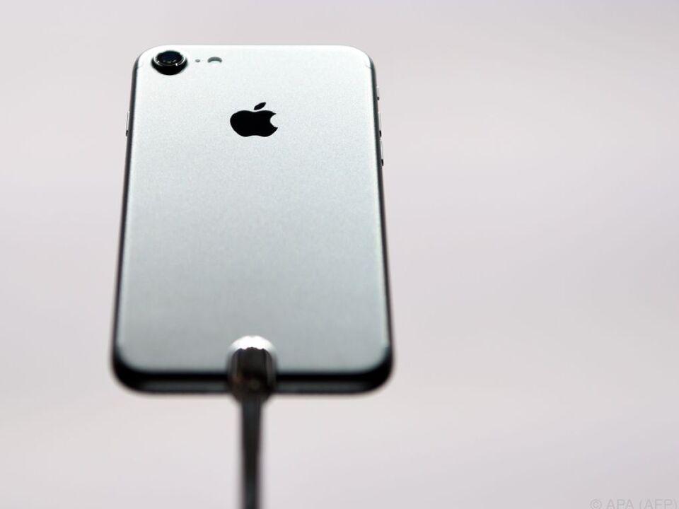Für Apple-Fans hat das Warten ein Ende