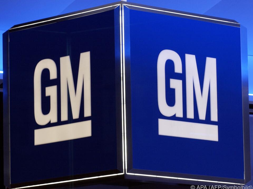 GM will Problem mit Software-Update beheben