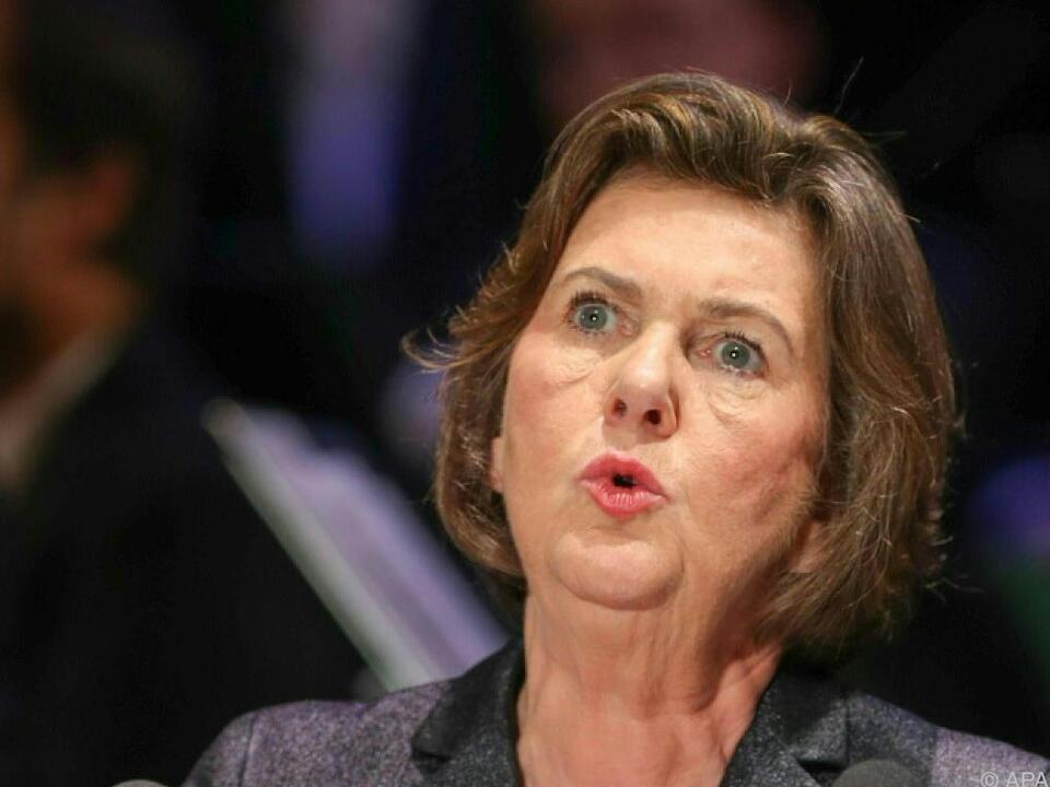 Helga Rabl-Stadler bewirbt sich wieder