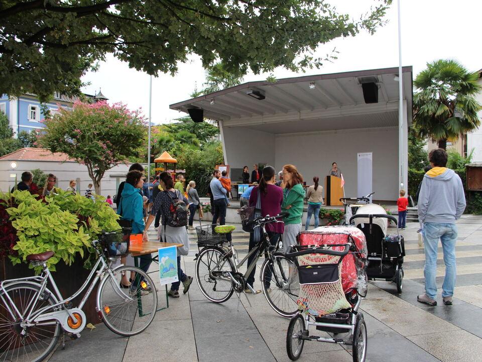 Mobilität Lana - Marktgemeinde Lana