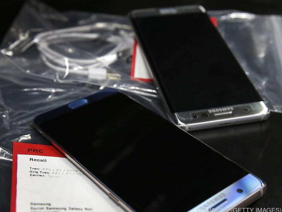 In Österreich wurden Geräte im Zuge einer Vorverkaufsaktion verkauft