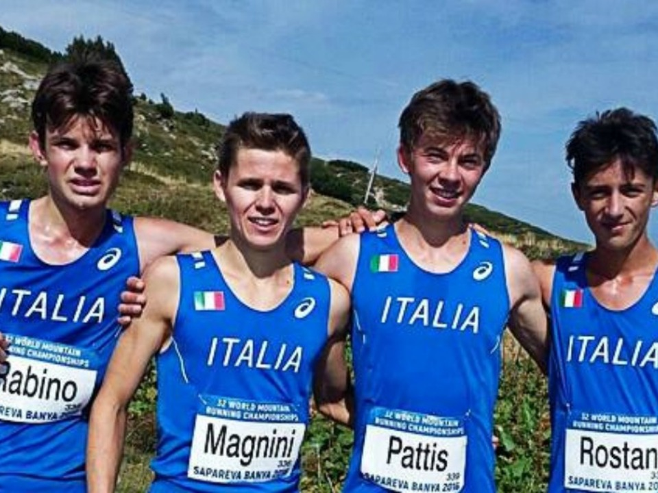 Italien_Rabino_Magnini_Pattis_Rostan_Berglauf_WM_Bulgarien_q_10_9_2016