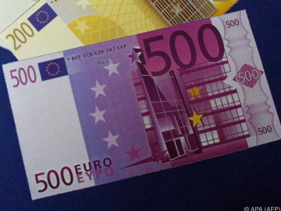 Jeder Österreicher besitzt im Schnitt rund 51.000 Euro