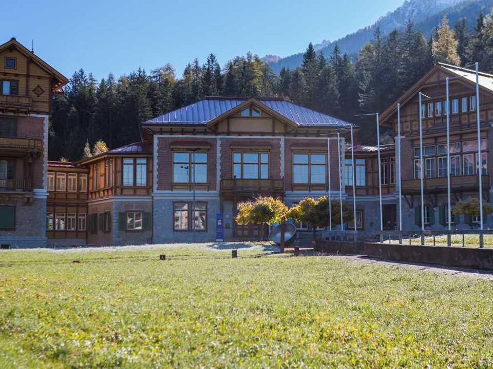 Kulturzentrum Grand Hotel