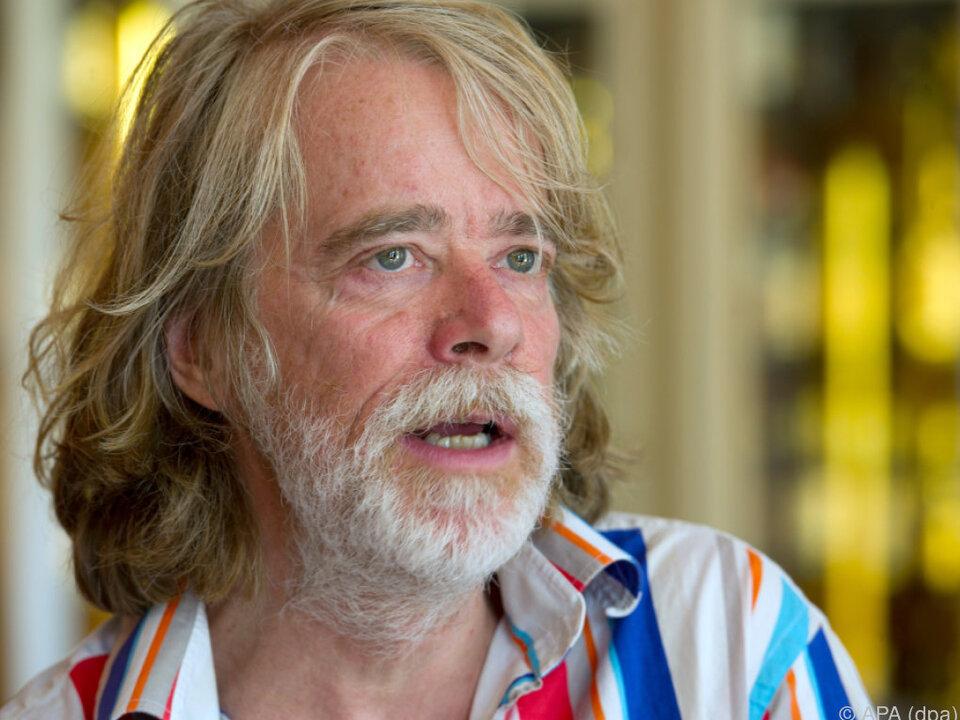 Kult-Komiker Helge Schneider bekommt die nächste Auszeichnung