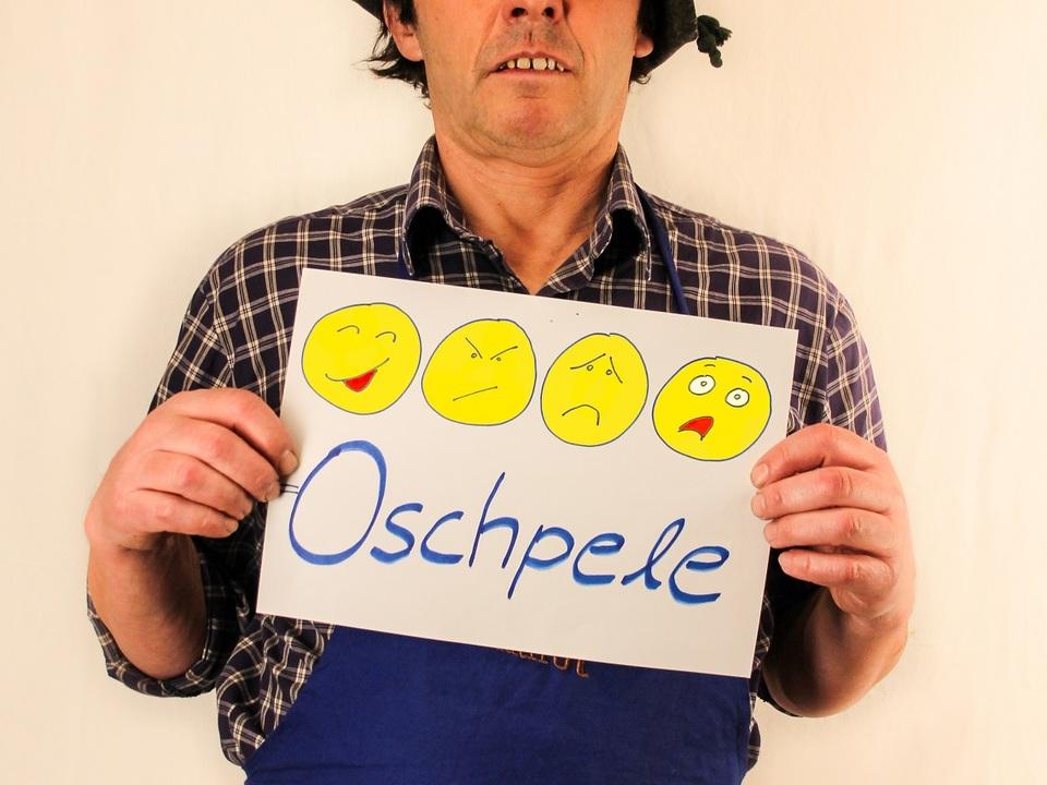 Luis von Ulten Oschpele