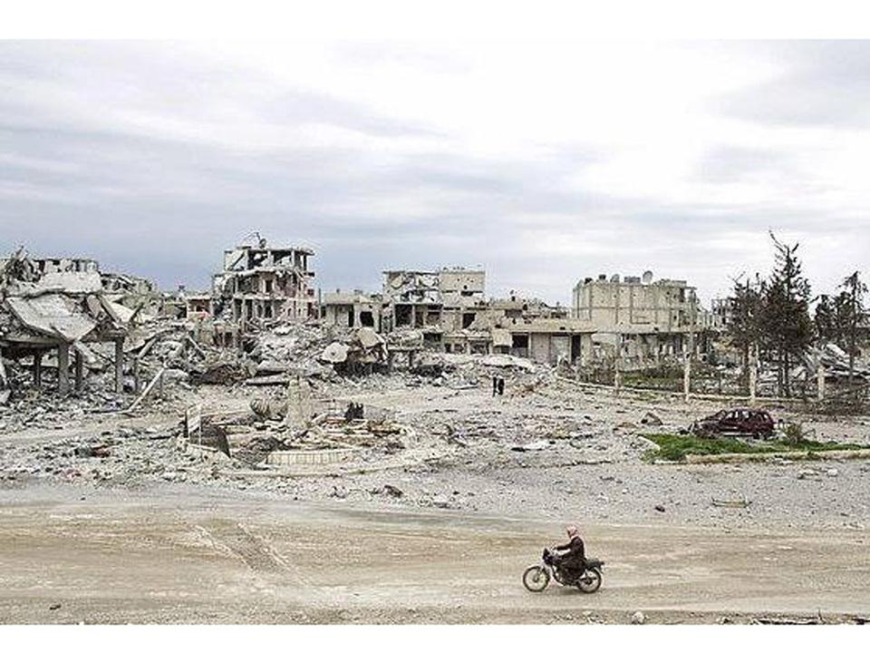 ost west club-Kobane