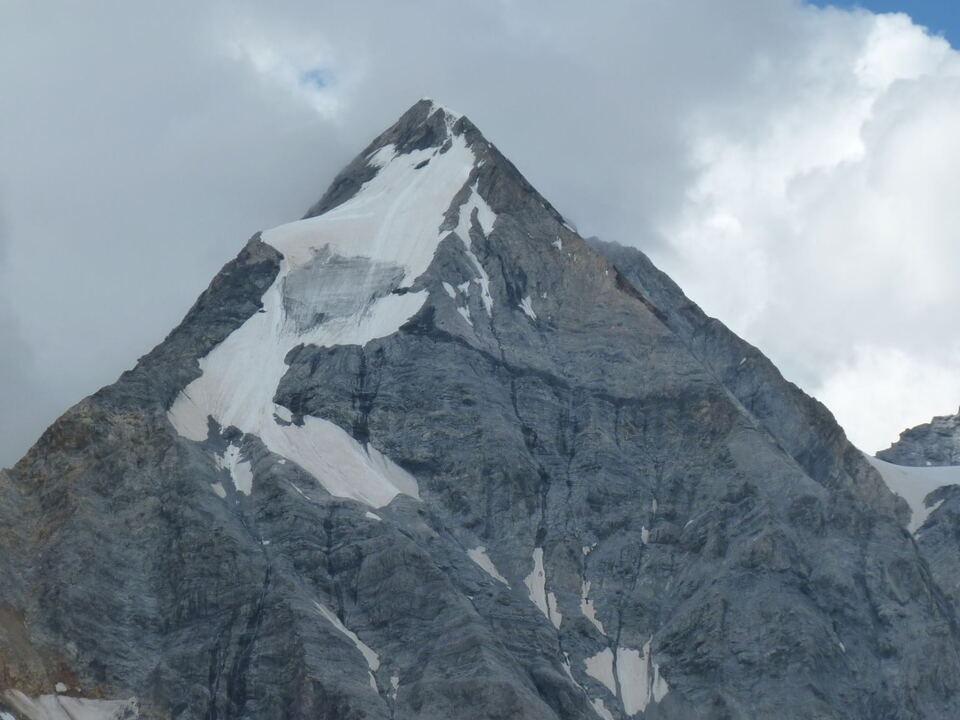 Königsspitze(3851m)