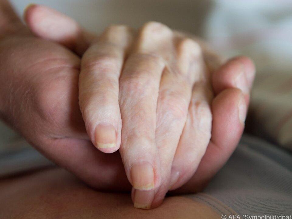 Pflege wird immer wichtiger für die Gesellschaft