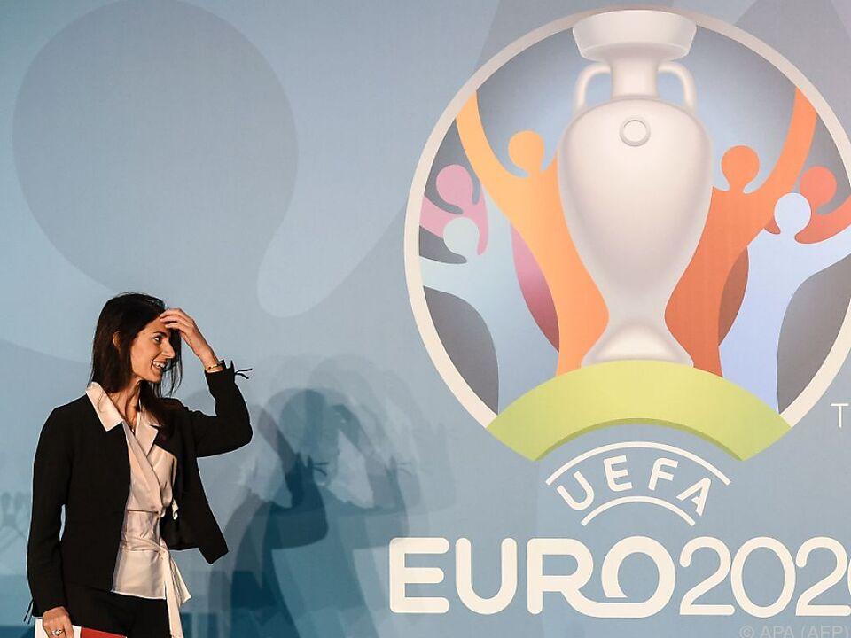 Raggi sagt Nein zu Olympia und Ja zur Fußball-EM