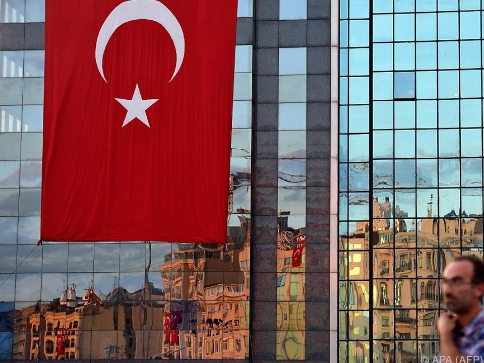 Rund 140 österreichische Unternehmen sind derzeit in der Türkei aktiv
