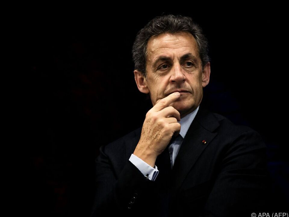 Sarkozy mit Vorwürfen konfrontiert