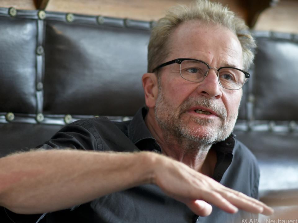 Seidl sicherte sich die Anerkennung der internationalen Kritik