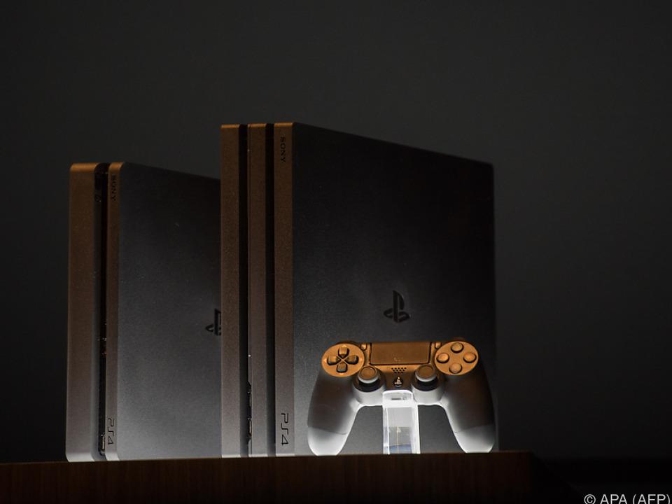 Sony erweitert sein Segment um die \