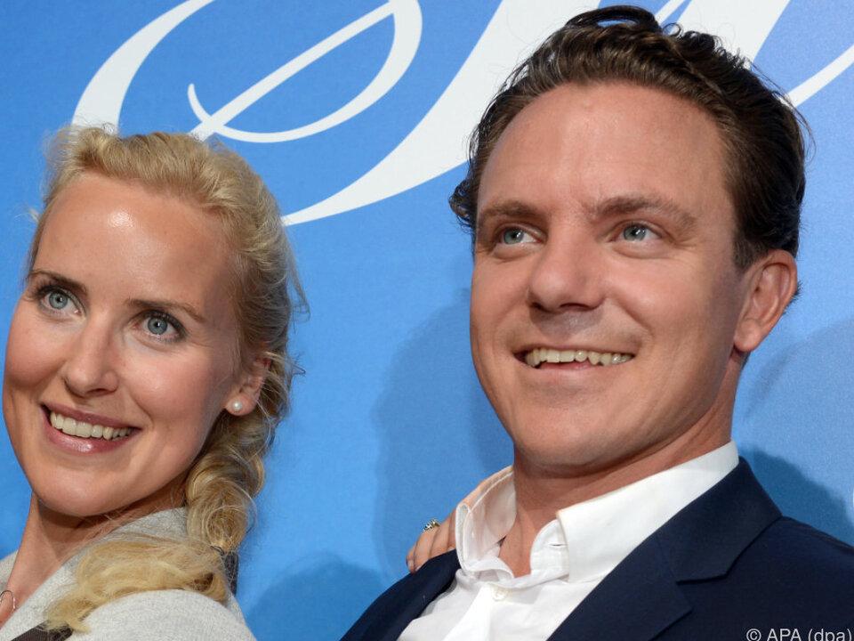 Stefan Mross und Noch-Ehefrau Susanne haben zwei Kinder