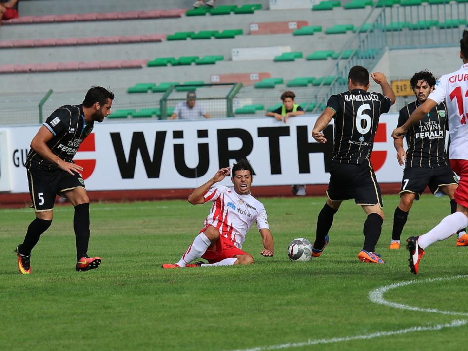 TULLI FC Südtirol