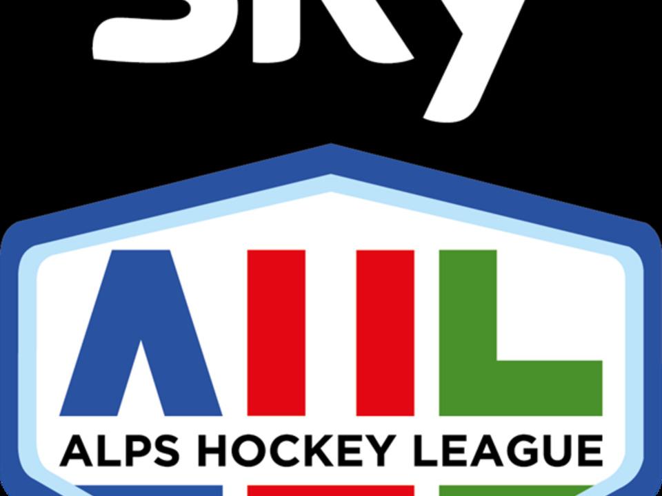 Sky Alps Hockey League