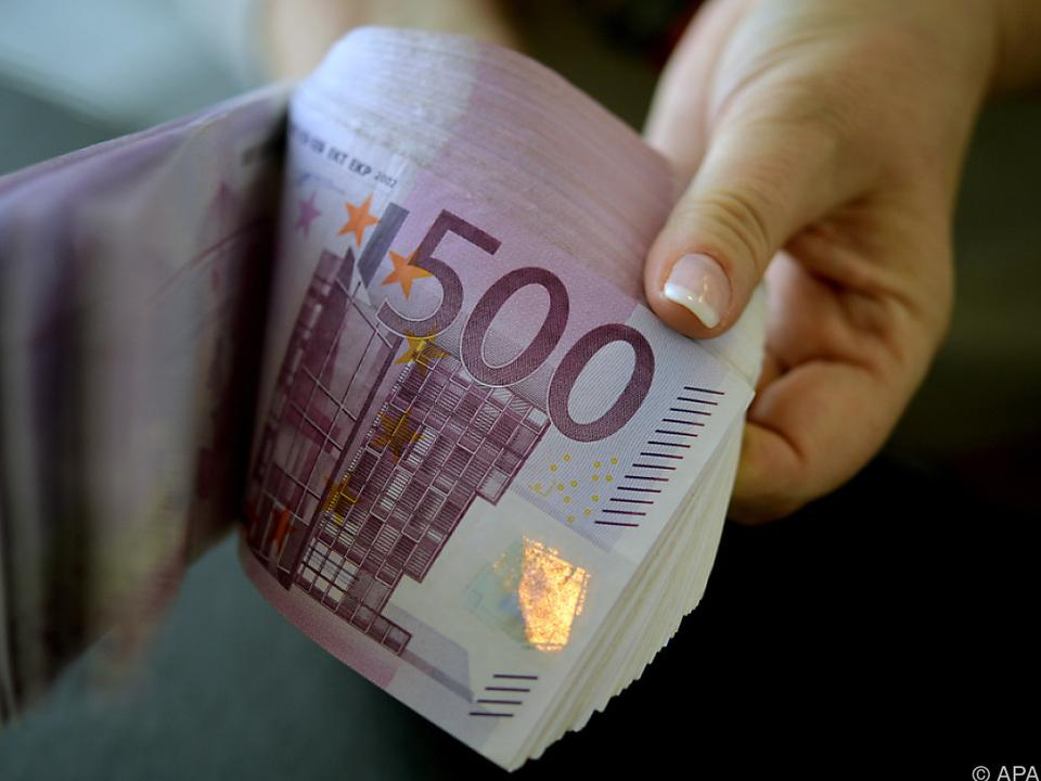 US-Konkurrenz schnitt deutlich besser ab geld