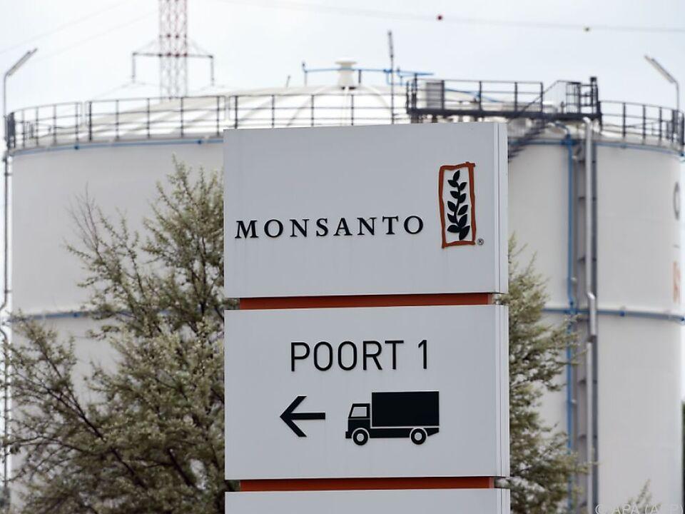 US-Saatgutriese Monsanto vor Besitzerwechsel