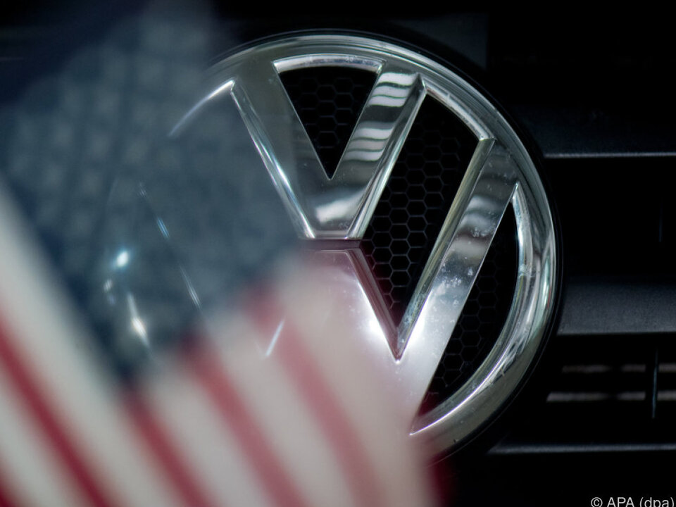 Volkswagen droht weiter Ärger aus den USA