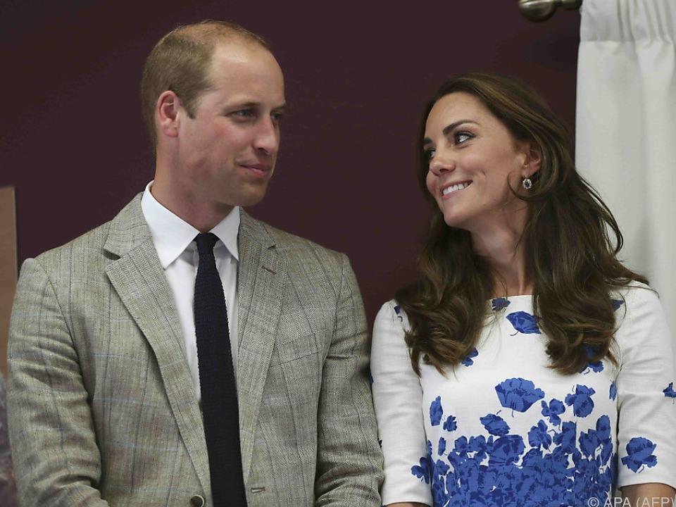 William und Kate: Zweite Kanada-Reise seit ihrer Hochzeit