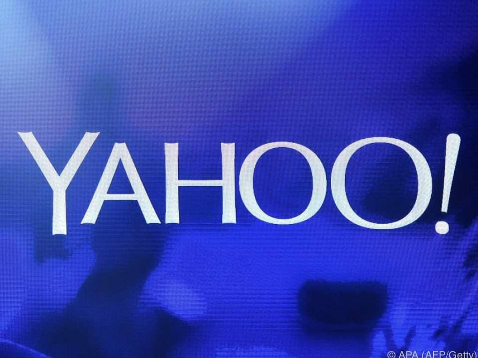 Yahoo wurde gehackt
