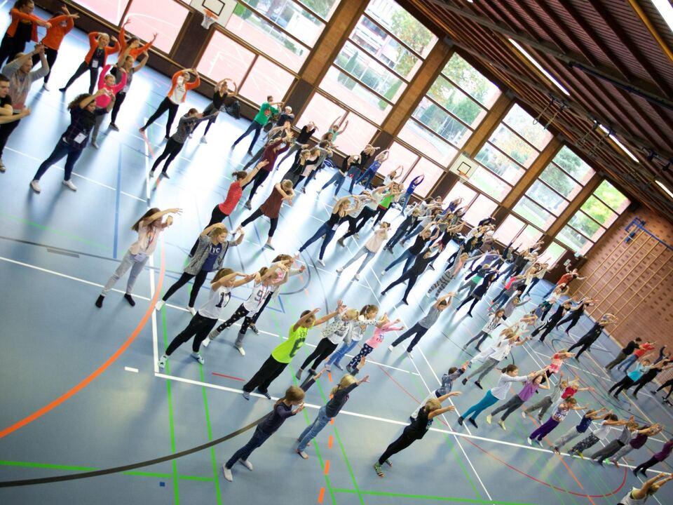 Europäischen Jugend Musical Festival jugenddienst bruneck a