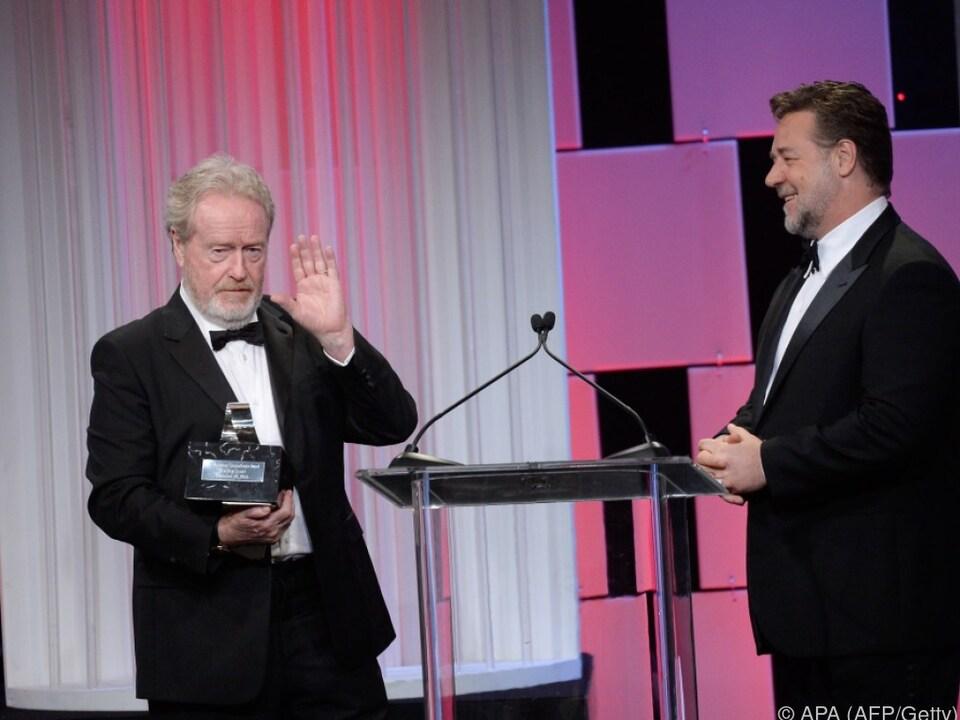 American Cinematheque Award für den Regisseur