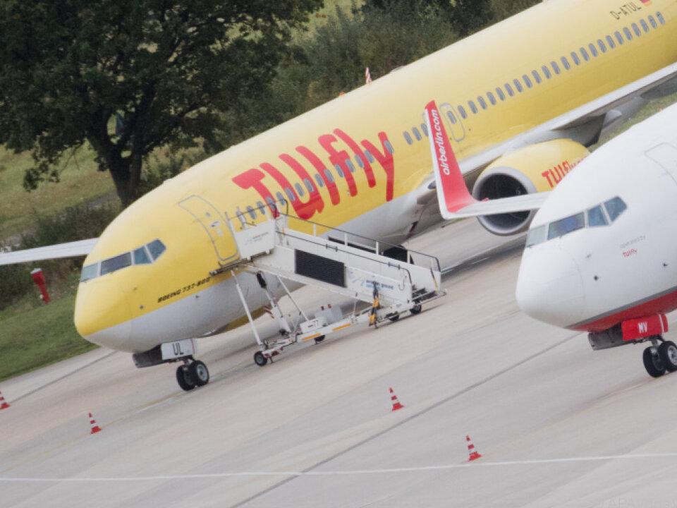 Aus TUIfly und Air Berlin soll ein neues Unternehmen werden