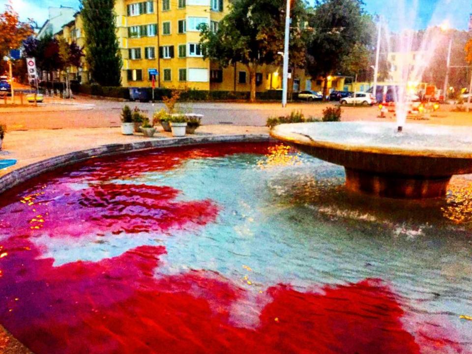 blutbrunnen