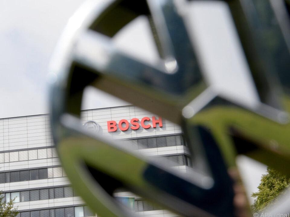 Bosch wird die Rolle eines aktiven Mittäters zugeschrieben