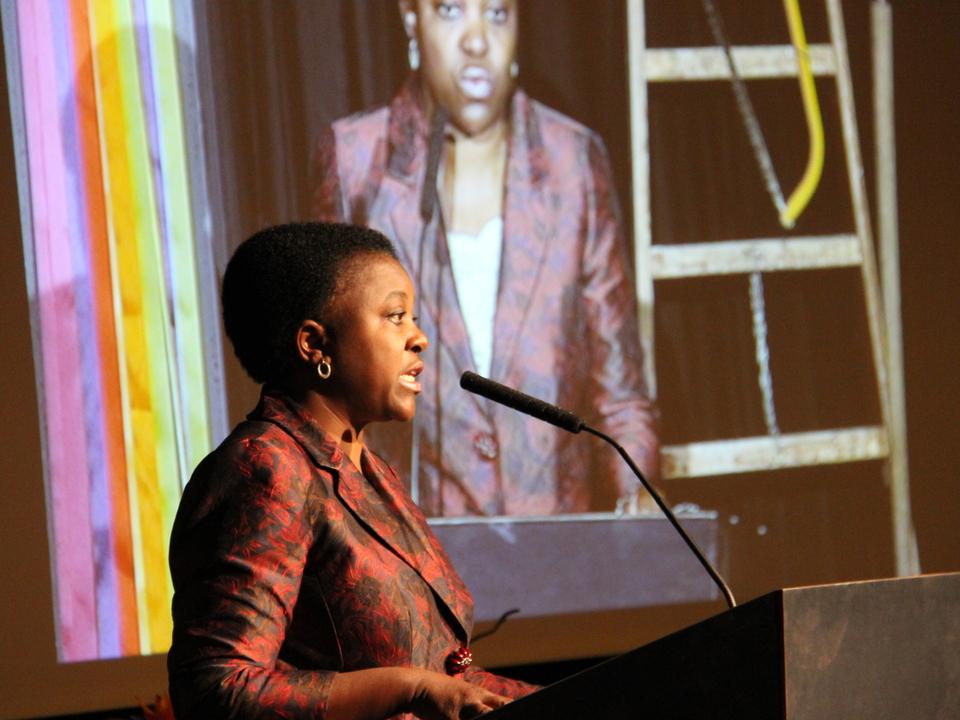 Cecile Kashetu Kyenge