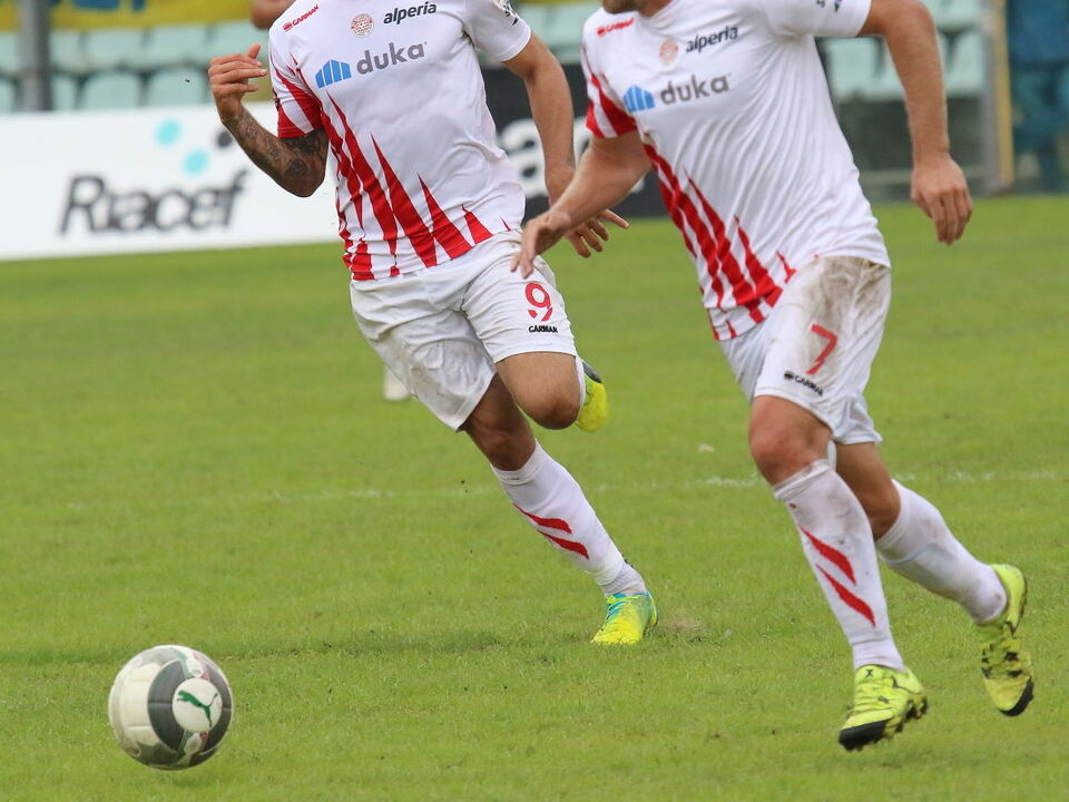 cia und gliozzi FCS FC Südtirol