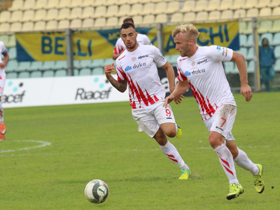 cia gliozzi FC Südtirol FCS