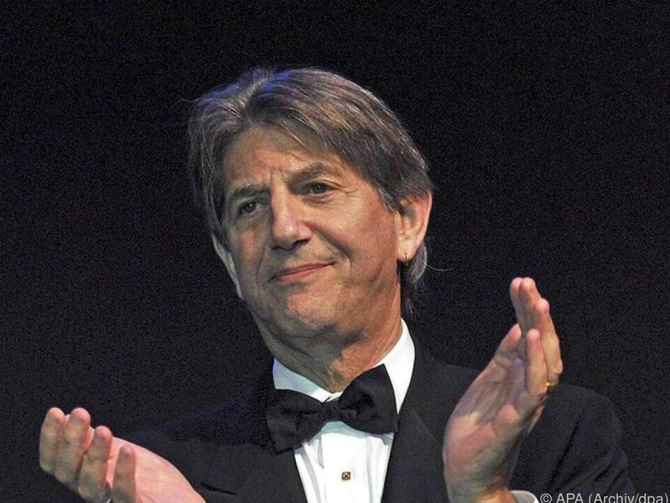 Coyote drehte unter anderem mit Polanski und Spielberg