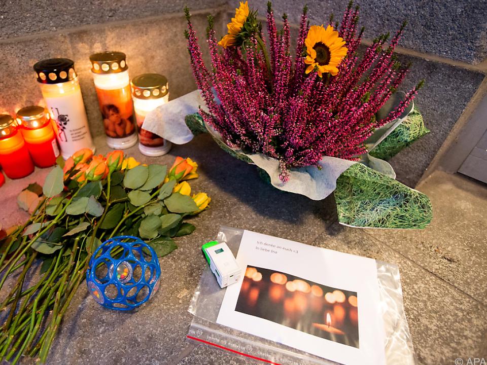 Der 23-Jährige tötete seine schwangere Freundin und seinen Sohn