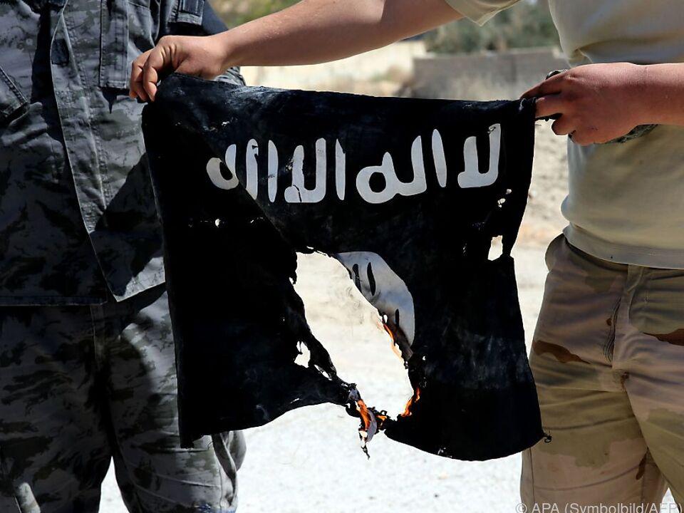 IS Terror Die Angeklagten haben tschetschenische bzw. türkische Wurzeln